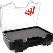 Коробка для спиннинговых приманок Mikado двусторонняя UABM-052 (35.5 x 25.5 x 8.6 см.) фото