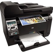 Прошивка лазерного принтера (делается один раз) фото
