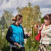 Ярмарка Сад-Огород 14-18 сентября 2016 г, г. Харьков фото