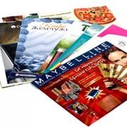 Рекламная полиграфия, Реклама полиграфическая (печатная), Label pack (Лэйбл пак), ТОО фото