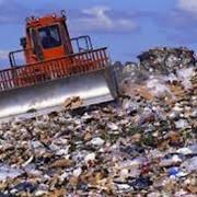 Уборка и вывоз мусора Черниговская область фото
