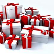 Изготовление бизнес подарков на заказ, Подарочный сертификат ZABUGOR.COM фото