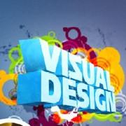 Дизайн логотипа фирм. стиля фото