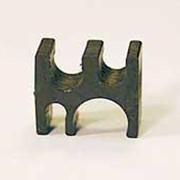 Фиксатор для арматуры универсальный ФТ, слой бетона 15 мм, для арматуры 5-16 мм (500 шт) фото