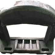 Кронштейн (розетка автосцепки), чертежный номер 8ТН.120.228 фото