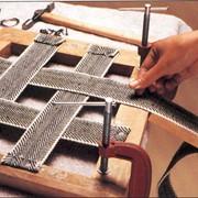 Обивка и драпировка мебели в Днепродзержинске фото