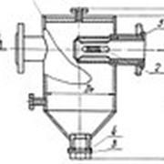Грязевик абонентский ТС-569.00.000-05 (Ду125 Ру25) фото