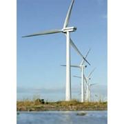 Агрегаты ветроэлектрические Vestas 2000 кВт фото