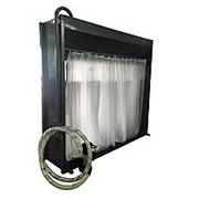Дегидратор - установка для отделения воды от шлама (из стали), HardStone фото