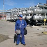 Проведение экспертизы промышленной безопасности фото