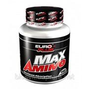 Макс Амино (Max Amino) 160 кап.Аминокислоты. фото