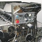 Печатная офсетная машина ADAST-ADAMOV 314 фото