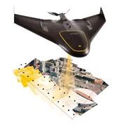 Аэрофотосъемка с применением БПЛА фото