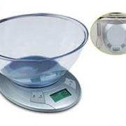 Весы кухонные Maestro MR-1801 фото