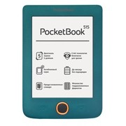Электронная книга PocketBook PB515-N-RU фото
