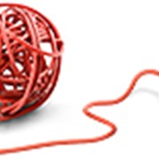 Построение структурированной кабельной сети (СКС) фото