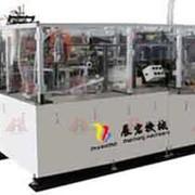 Оборудование для производства бумажных стаканов PU ZH-PCM574 фото