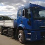 Автомобили грузовые зерновозы, фото