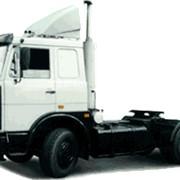 Седельный тягач МАЗ-543203-220 фото