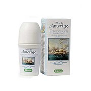 Derbe Шариковый дезодорант для мужчин Derbe - Terre Di Amerigo Deodorante Roll-On A904940792 50 мл фото
