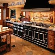 Колонки кухонные домашние фото