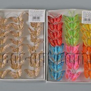 Бабочки 5см 3139 фото