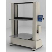 Машина испытательная для определения усилия сопротивления ящиков из картона, гофрокартона сжатию, Модель 8220-20 фото