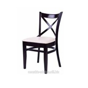 Деревянный стул A-9907/2 фото
