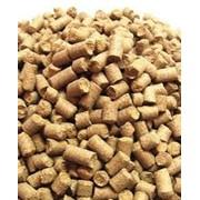 Комбикорм - кормовые смеси для сельскохозяйственных животных фото