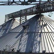 Монтаж оборудования зерноперерабатывающего оборудования фото
