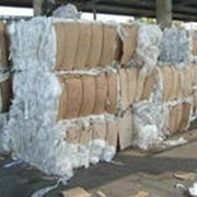 Покупка и вывоз отходов полиэтилена полипропилена фото
