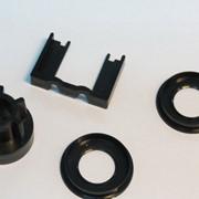 Литье пластмассовых изделий, изготовление пресс-форм фото