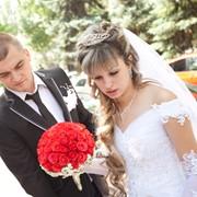 Свадебный букет для невесты с доставкой фото