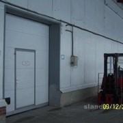 Аренда склада 6000 кв.м.с рампами и отоплением фото