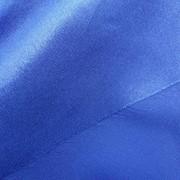 Ткань Креп сатин Фиолетовый фото