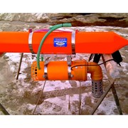 Аэратор для водоема Поток-Мк (про-во Россия) фото