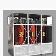 Трансформатор трехфазный высоковольтный серия ТСЗ с естественным воздушным охлаждением фото