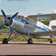 Самолет Ан-2 фото