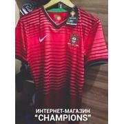 Футбольная форма Сборной Португалии фото