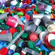 Закупка лома пластикового флакона и канистры фото
