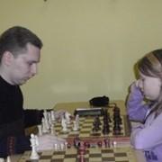 Индивидуальные занятия по шахматам с детьми от 7-ми лет фото