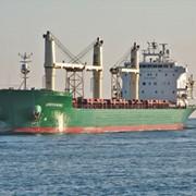 Набор на морские суда,Крюинговая компания Дафни Шиппинг Ейдженси / Daphne Shipping Agency. (Одесса, Украина) фото