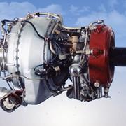 Двигатель АИ-9В фото