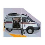 Система радиационного контроля и мониторинга САП фото