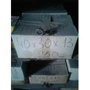 Втулка металлокерамическая 40*30*13 фото