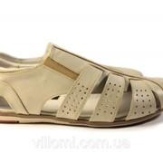 Мужские туфли летние Код: Зидан 10 фото