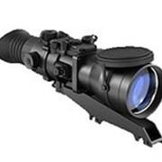 Прицел ночного видения Phantom 4x60 B&W черно-белый ЭОП(2+ gen) Weaver фото