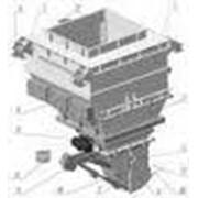 Весы бункерные электронные фото