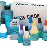 Универсальная штемпельная краска NORIS (Германия) фото