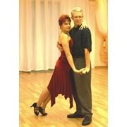 Уроки Аргентинского танго для начинающих пар фото